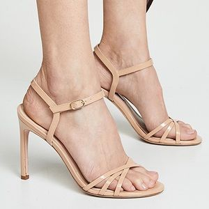 Stuart Weitzman sandals size US 10